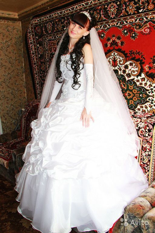 Свадебные платья в пятигорске цены и