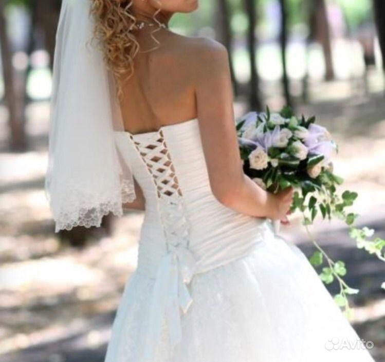 Горный хрусталь платье