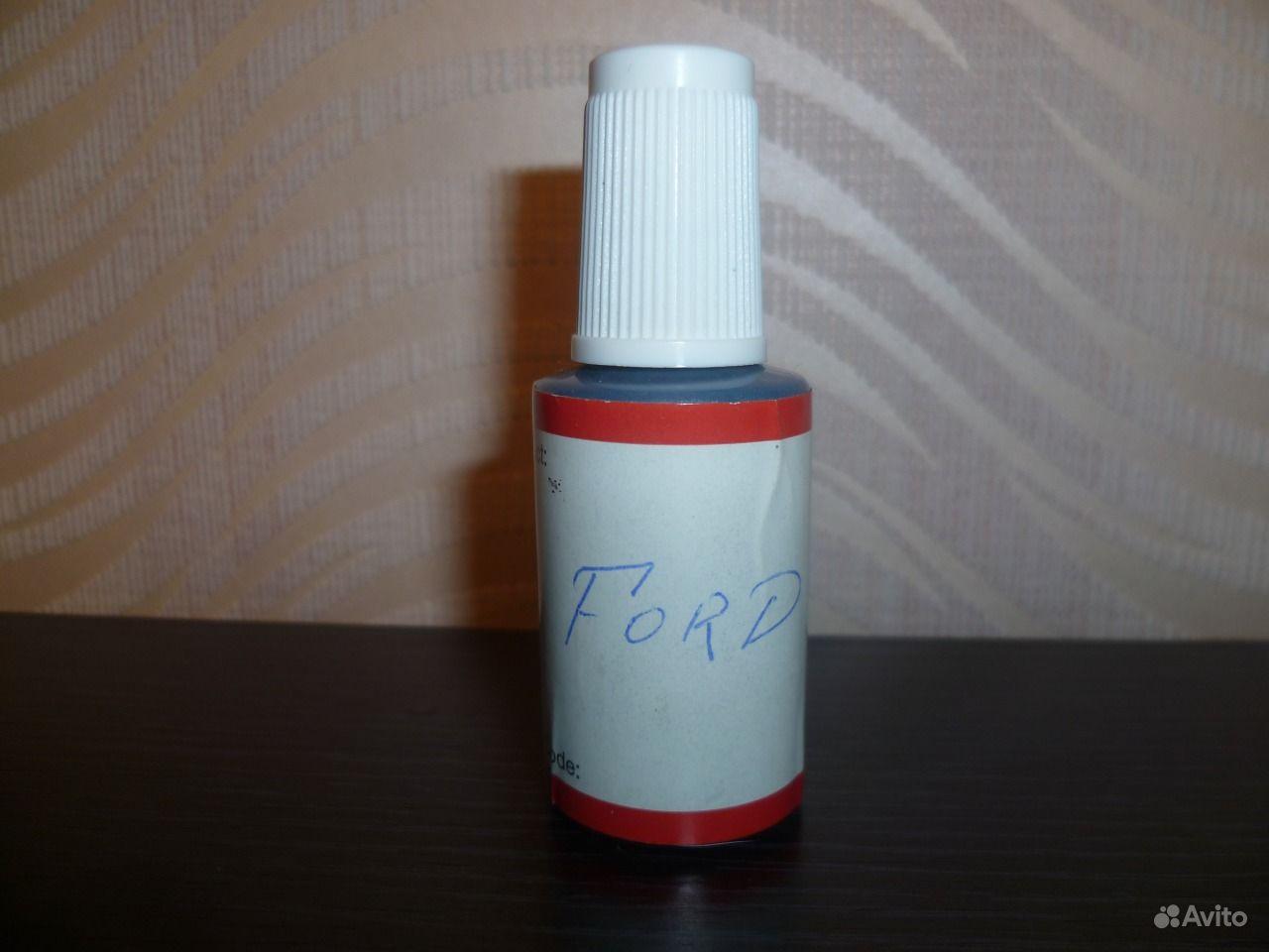 Цвета красок для форд фокус 1 4 фотография