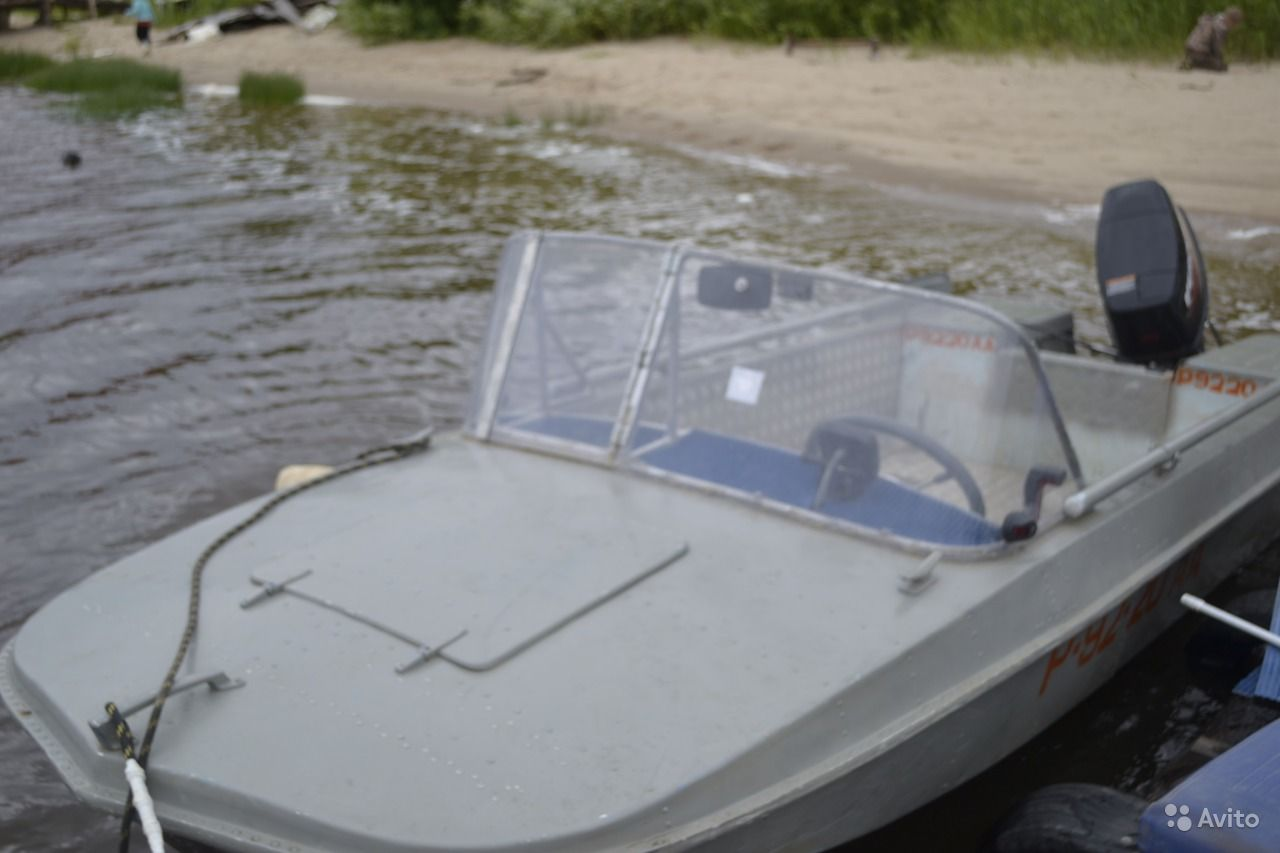 бу моторные лодки в вологде