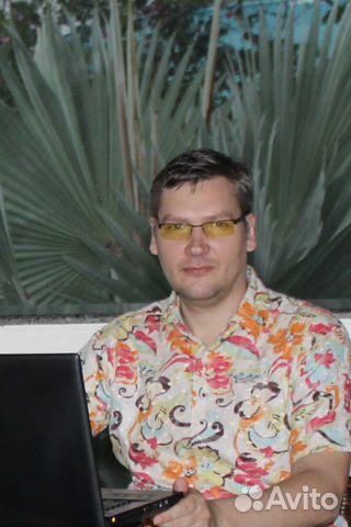 Частный SEO оптимизатор, специалист по продвижению