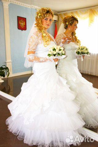 Фото свадебные платья в туле