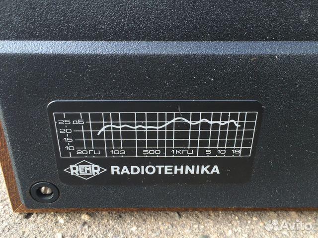 Радиотехника 301 стерео +