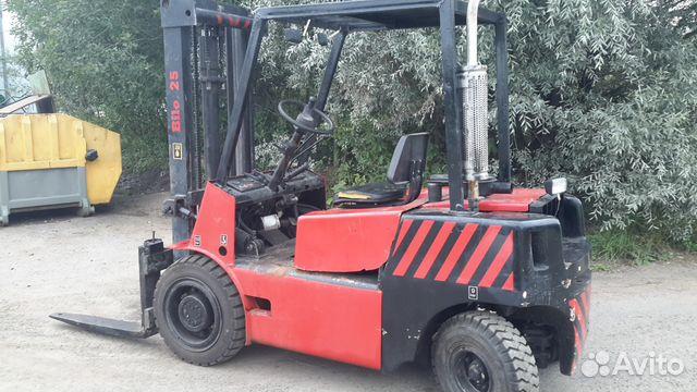 Автопогрузчик Balkankar Болгария 89602761189 купить 1