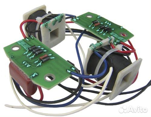 Электронное зажигание для ветерка 8 своими руками 28