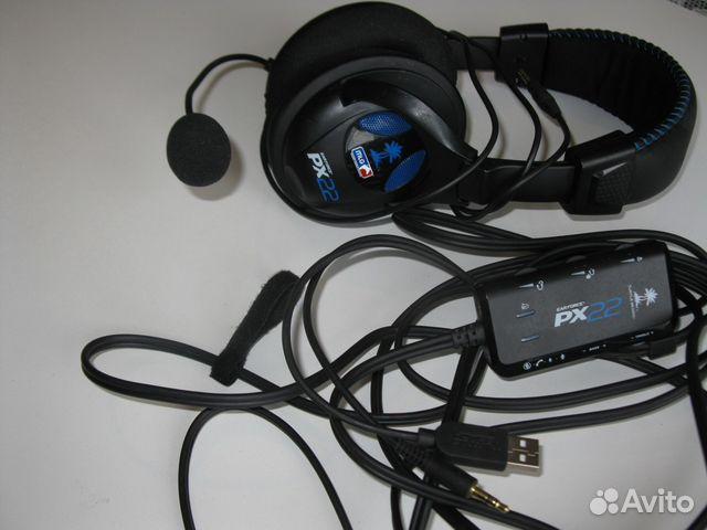 earforce px 22
