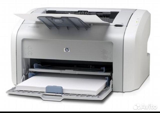 Ремонт принтера hp 1020