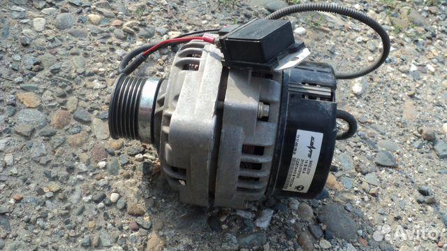 Фото №18 - напряжение генератора ВАЗ 2110 инжектор