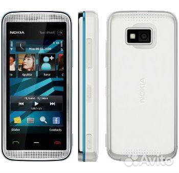 В продаже Nokia 5530 Wi-Fi WhatsApp по лучшей цене c фотографиями и