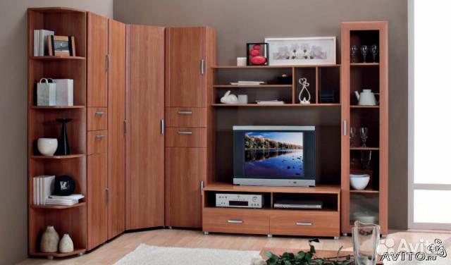 Классическая Мебель Для Гостиной Боровичи
