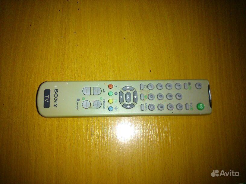 Sony kv-21ls30k
