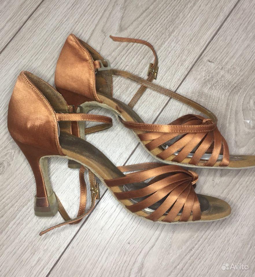 Подростковая обувь для танцев Стандарт