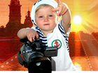 Видеосьемка детский праздник свао детский праздник
