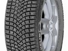 Шина 235/65 R17 Michelin latit. X-ICE north lxin2