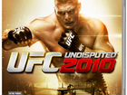 UFC 2010 Undisputed Sony PlayStation 3 (PS3)