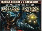 BioShock. Ultimate Edition (PS3)