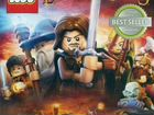 Игра lego Lord of the Rings (Xbox 360)