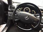 Рулевое колесо w221 рестайлинг, аирбег, airbag