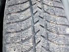 R16/205/55 Bridgestone ice cruiser 5000
