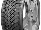 285/65 R17 Continental ContiIceContact шип. BD 116