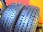Michelin Latitude Sport 236 65 17 107V пара