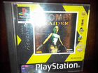 Tomb raider PSX(PS1,PSone) лицензия