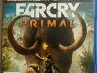 Farcry primal ps4