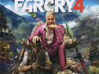 Far Cry 4 PS4 Новые