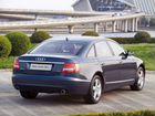 Audi A6 C6 запчасти бу