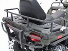 Багажник задний Polaris Sportsman Touring 570 EFI