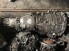 АКПП Audi A8 D3 4E мотор 3.7