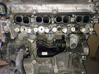 Двигатель Mazda cx7 3/6 mps L3K9