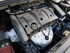 Двигатель TU5JP4