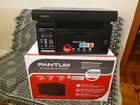 Новый мфу Pantum M6500