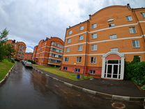 5-к. квартира, 155 м², 1/4 эт.