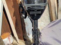 Лодочный мотор Gladiator G9.8FHS Б/У