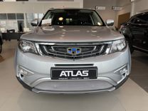 Geely Atlas 2.4AT, 2021
