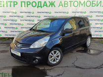 Nissan Note, 2011, с пробегом, цена 300000 руб.