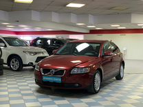 Volvo S40 2.4AT, 2008, 181640км