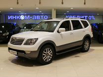 Kia Mohave 3.0AT, 2012, 156000км