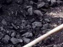 Перекидаем уголь