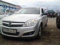 Opel Astra, 2007 г., Казань