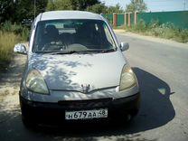 Toyota Funcargo, 2000 г., Воронеж