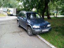Kia Sportage, 2004 г., Екатеринбург