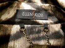 Плащ Ellen Kloss — Одежда, обувь, аксессуары в Москве