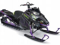 Снегоход Arctic Cat M8000 hardcore alpha ONE 154