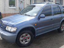 Kia Sportage, 2004 г., Саратов