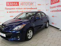 Mazda 3, 2011 г., Уфа