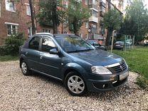Renault Logan, 2011 г., Москва