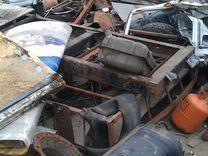 Прием металлолома с самовывозом петроградская сколько стоит 1 кг латуни в Бронницы